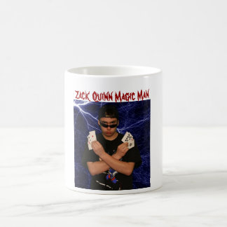 Zack Quinn Magic Man cups