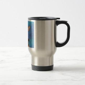 Zack Travel Mug