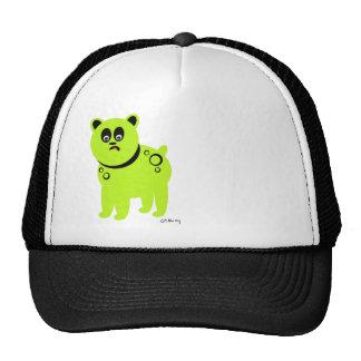 Zackary Trucker Hat
