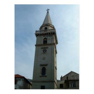 Zadar Postcard