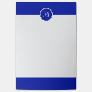 Zaffre Blue High End Colored Post-it® Notes