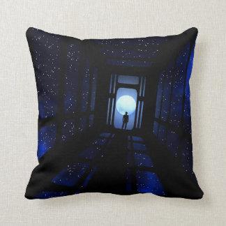 Zafiro del túnel III/Broken de la estrella, almoha Cojin