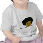 Zafiro Tees.tif Camisetas