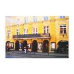 Zagreb, Croacia 130 Impresion En Lona