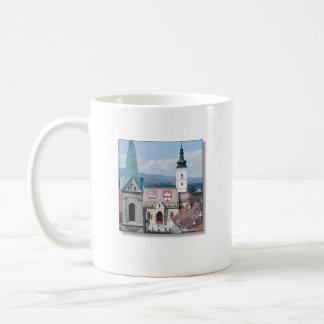 Zagreb-Sveti-Marko Coffee Mug