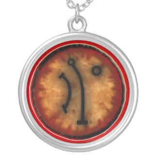 zahgurim custom necklace