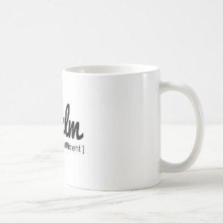 Zahlm Mug - Basic