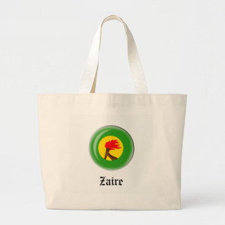 Zaire Bolsa Tela Grande