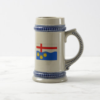 Zalezlice, checo tazas de café