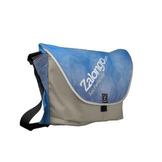Zalongo Courier Bag