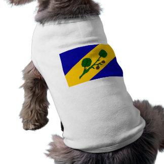 Zalsi, Czech Dog Clothes