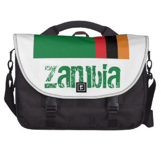 Zambia Laptop Bag