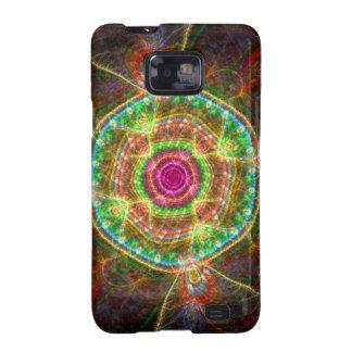 Zambúllase en color samsung galaxy SII carcasas