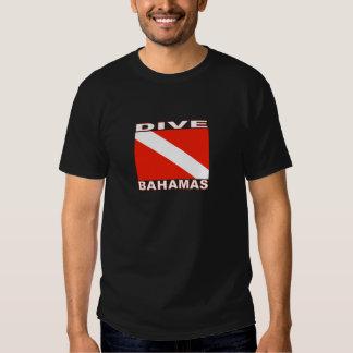 Zambullida Bahamas Playeras