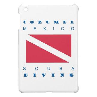 Zambullida del equipo de submarinismo de Cozumel M