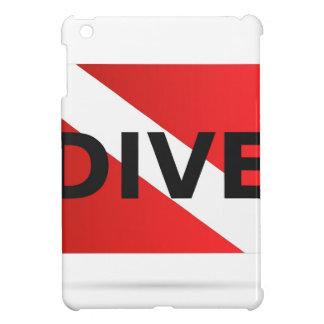 zambullida flag jpg del equipo de submarinismo