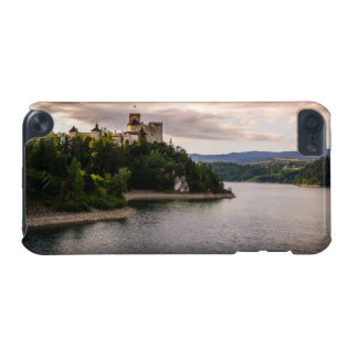 Zamek Niedzica, Castle By Sunset Lake iPod Touch 5G Cover