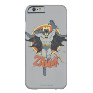 ZAMM Batman Graphic Barely There iPhone 6 Case