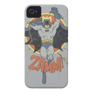 ZAMM Batman Graphic iPhone 4 Cover