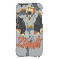 ZAMM Batman Graphic iPhone 6 Case