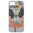 ZAMM Batman Graphic iPhone SE/5/5s Case