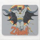 ZAMM Batman Graphic Mouse Pad
