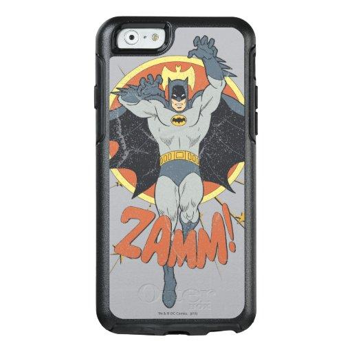 ZAMM Batman Graphic OtterBox iPhone 6/6s Case
