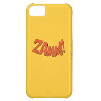 ZAMM! iPhone 5C COVER