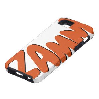 ZAMM! iPhone SE/5/5s CASE