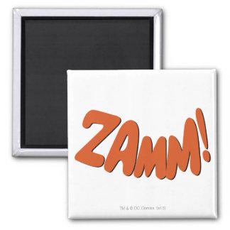 ZAMM! MAGNET