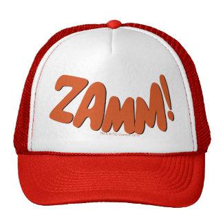 ZAMM! TRUCKER HAT