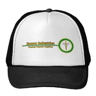 Zammo Industries Hat