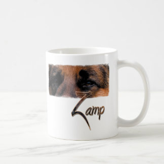 Zamp Coffee Mug