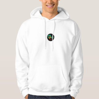 ZAMZAM sweetshirt (One coils) Pullover