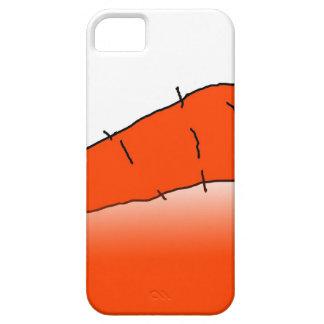 Zanahoria iPhone 5 Carcasas