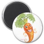 zanahoria iman para frigorífico