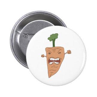 zanahoria pin redondo 5 cm