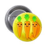 Zanahorias Boton