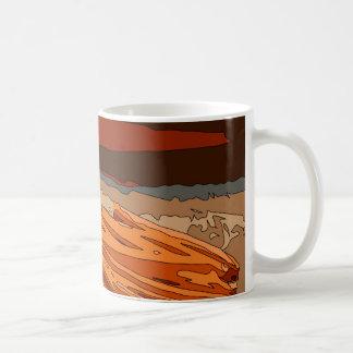Zanahorias cebollas sabrosas y apio tajados para tazas de café