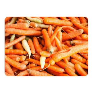 Zanahorias Comunicados Personales