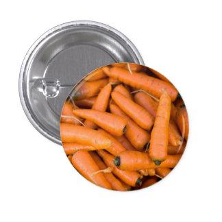 Zanahorias Pin Redondo De 1 Pulgada