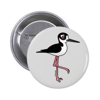 zanco Negro-necked Pin