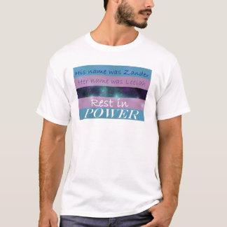 Zander/Leelah Shirt