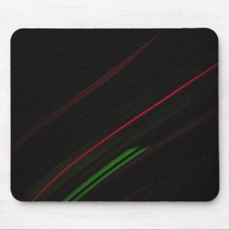 Zaney Mousepad abstracto