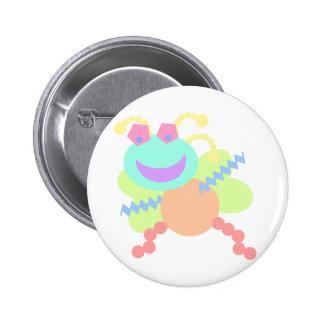 Zangalu Pinback Button