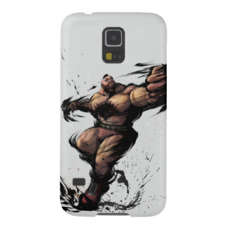 Zangief Spin Case For Galaxy S5