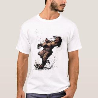 Zangief Spin T-Shirt