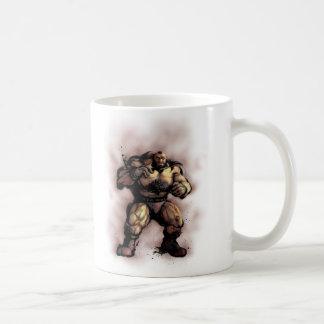 Zangief Stance Mugs