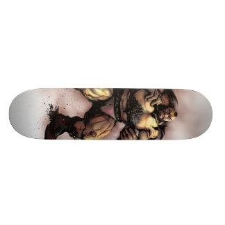 Zangief Stance Skate Boards