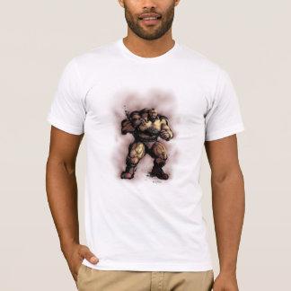 Zangief Stance T-Shirt